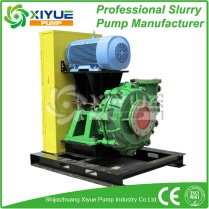mining slurry pump - xh