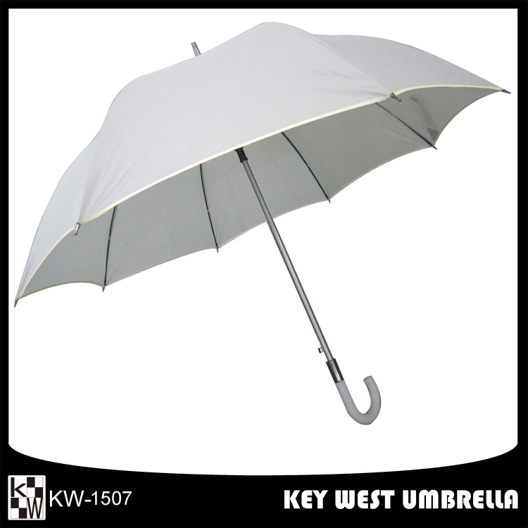 KW-1507 Super light aluminum golf umbrella - kwumbrella
