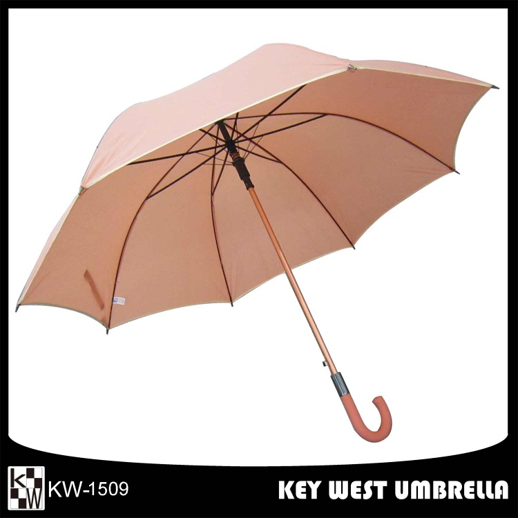 KW-1509 Super light aluminum golf umbrella - kwumbrella