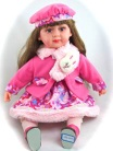 Intelligent talking doll - 1224-006