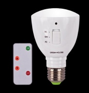 Remote Control LED Light - YL-RBL 001