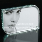 acrylic photo frame - acrylic photo frame