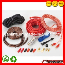 Amplifier Wiring Kits (YLK-4A) - YLK-4A
