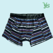 Fashion Style of Mens boxer shorts Underwears in 2012 - YS-UN001