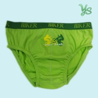 boy brief(kids underwear,children panty) - YS-UN006