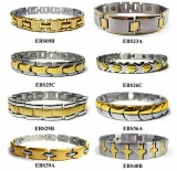 magnetic jewelry.( Titanium &  Stainless Steel Jewely or Copper Jewelry - ESEN-JEWEL-03