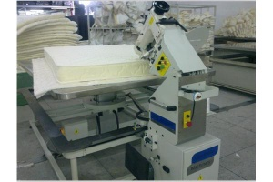 High Lift tape edge machine - TM-02