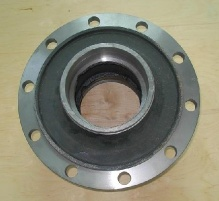 Truck Trailer Wheel Hub Drum Hub - yp02