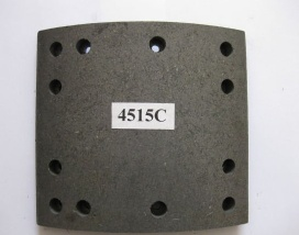 Brake linings for Car and Truck - YPI04