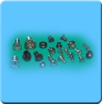 Phillips Machine Screw