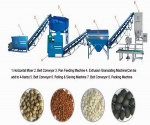 Non-dryness Compound Fertilizer Production Line - 004