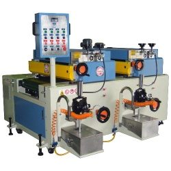 Double-roller Coating machines - YC-934