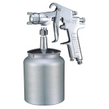 HIGH PRESSURE SPRAY GUN(W-77S)