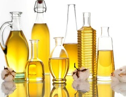 Cotton Seed Oil - ZEE-CSO-002