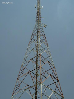 telecommunication tower - HW002