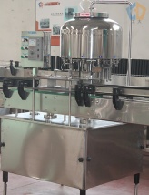 beer filling machine - 001
