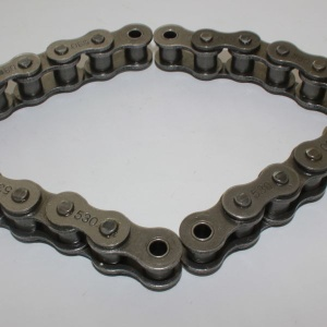 High Quality Hot Sale 428H Motorcycle Chain - 428H