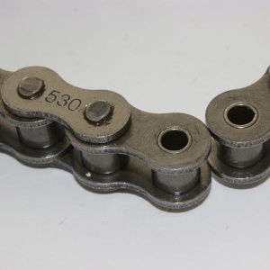 Hot Sale 45Mn 530 Motorcycle Chain - 530