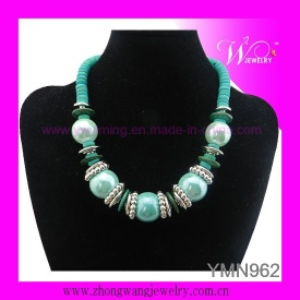 Promotion Newest Design Fashion Bead Necklace - necklace