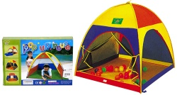 Hotsale Toy Tent With Ball For Kids