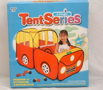 Tent Toy Design For Children - STP-069208