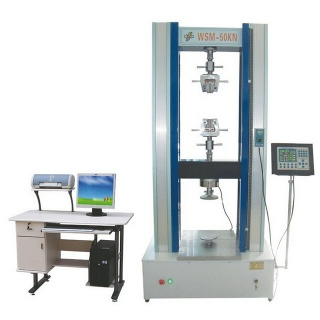 Universal testing machine - WSM Series