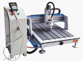 CNC Advertising machine(CE FDA)