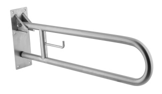 Grab bar for the disabled - GB-204-2