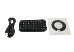 Super Mini Bluetooth keyboard for iphone / android smartphones - ZT-LY04