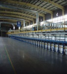 Annealing Lehr - GLASS MACHINE
