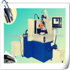 PCD CBN tools grinding machine,pcd cbn reamer grinders - grinding machine