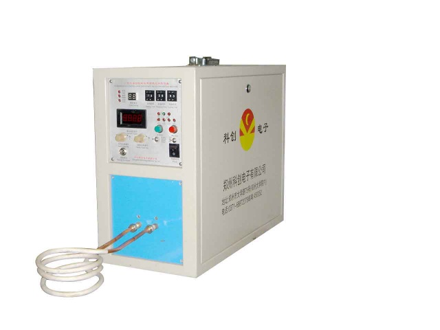 high frequency induction heating machine 30kw - 30kw machine