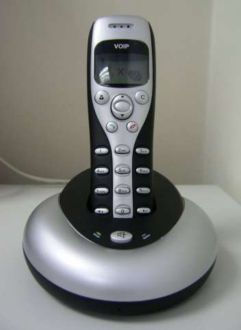 Wireless Skype phone (USB-WD) - USB-WD