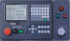Economical Lathe Controls - 60TT