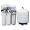 HY-4030 Typical 5-Stage Reverse Osmosis System 70GPD ( No Pump )