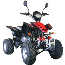 200cc ATV (EEC approved),Made in Chongqing - SH200ST-5