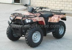 400CC 4X4WD (four wheel drive)ATV--EEC approved - SH400ST
