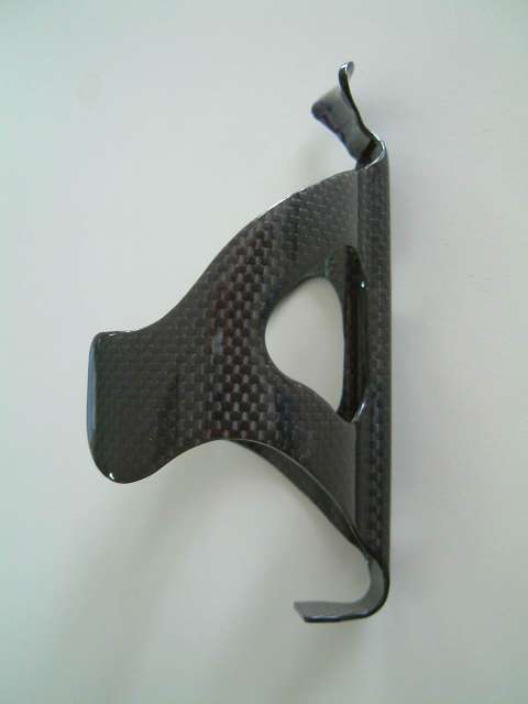 BCC-224 carbon bottle cage - BCC-224