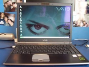 Vaio Core 2 Duo T7200 2 GHz