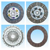 Clutch Disc,Clutch Facing, Clutch Cover - CMB-20000