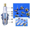 Spark Plug and Automotive lamp & bulbs - CMB-40000