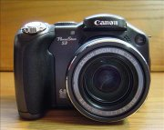 Canon PowerShot S3 IS Brand New