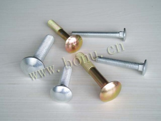 Carriage Bolt - Carriage Bolt