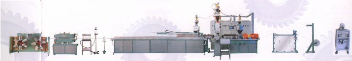 pex-al-pex pipe produce machine