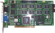 Pico2000  DVR card, Security video capture card