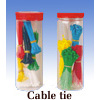 nylon cable tie,cable clip,cable marker,cable gland - 6