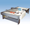 Full-auto Leather Measuring Machine - GLGWQ