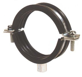 Pipe clamp - Pipe clamp