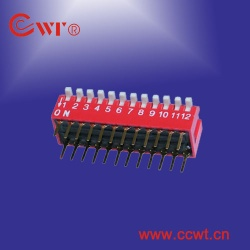 DIP Switch - CWT
