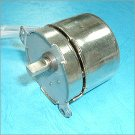 AC Reversible Synchronous Motor - SD-95